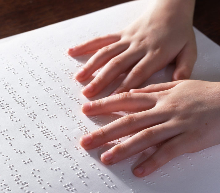 Pack Braille: il packaging etico per le aziende che si innovano