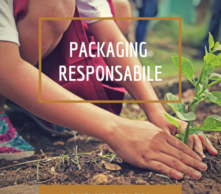 Vuoi definire la tua azienda Green? Usa un packaging in carta sempre più eco-friendly