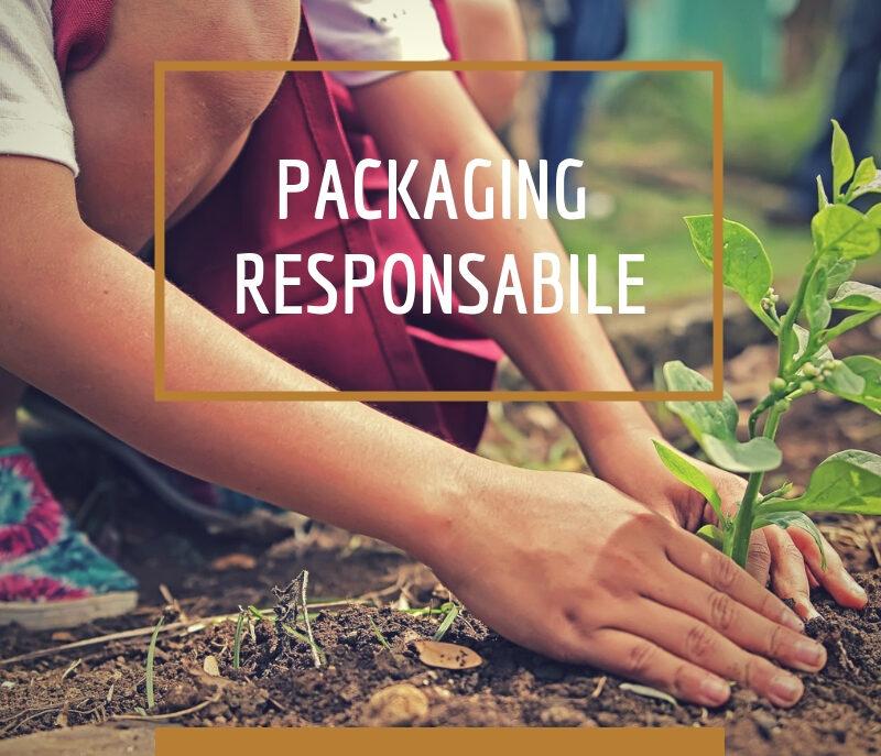 Vuoi definire la tua azienda Green? Usa un packaging in carta sempre più eco-friendly