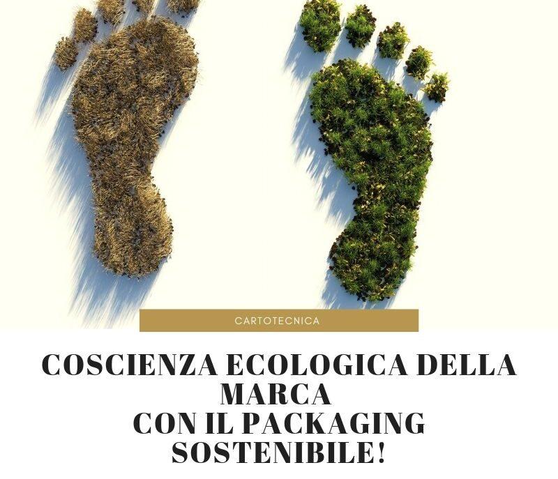 Semplificati la vita inizia  a dimostrare la coscienza ecologica della marca  con il packaging sostenibile