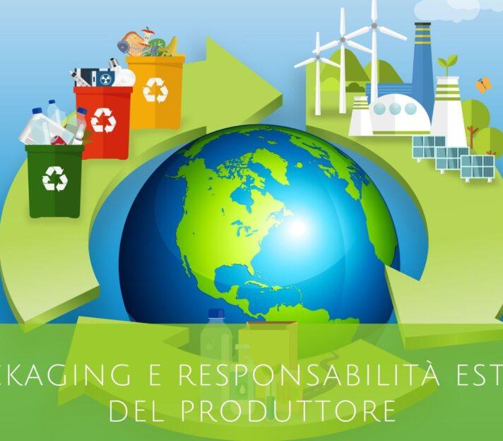 Il nuovo Decreto Rifiuti e la responsabilità estesa del produttore